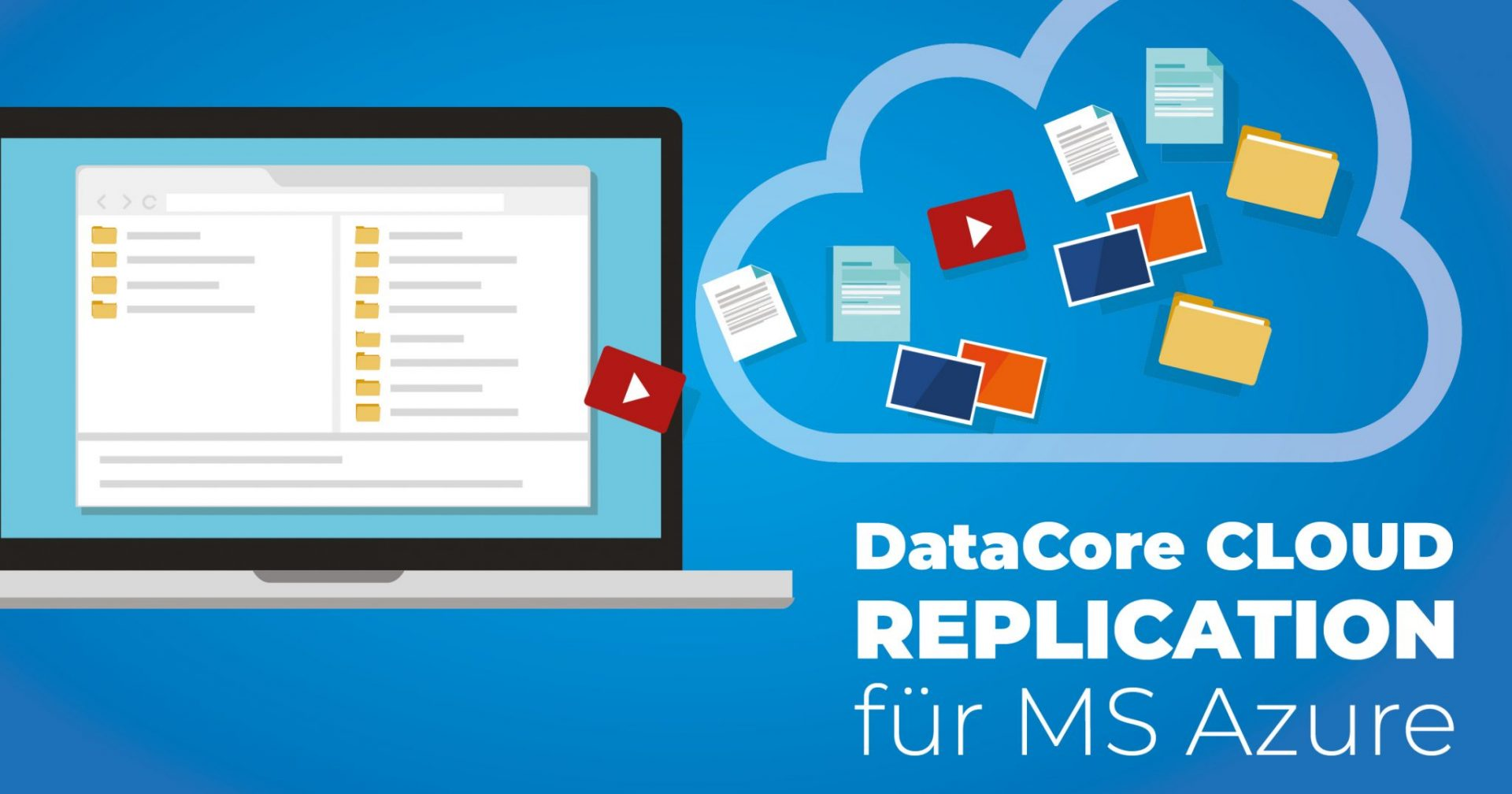 DataCore Cloud Replication Azure
