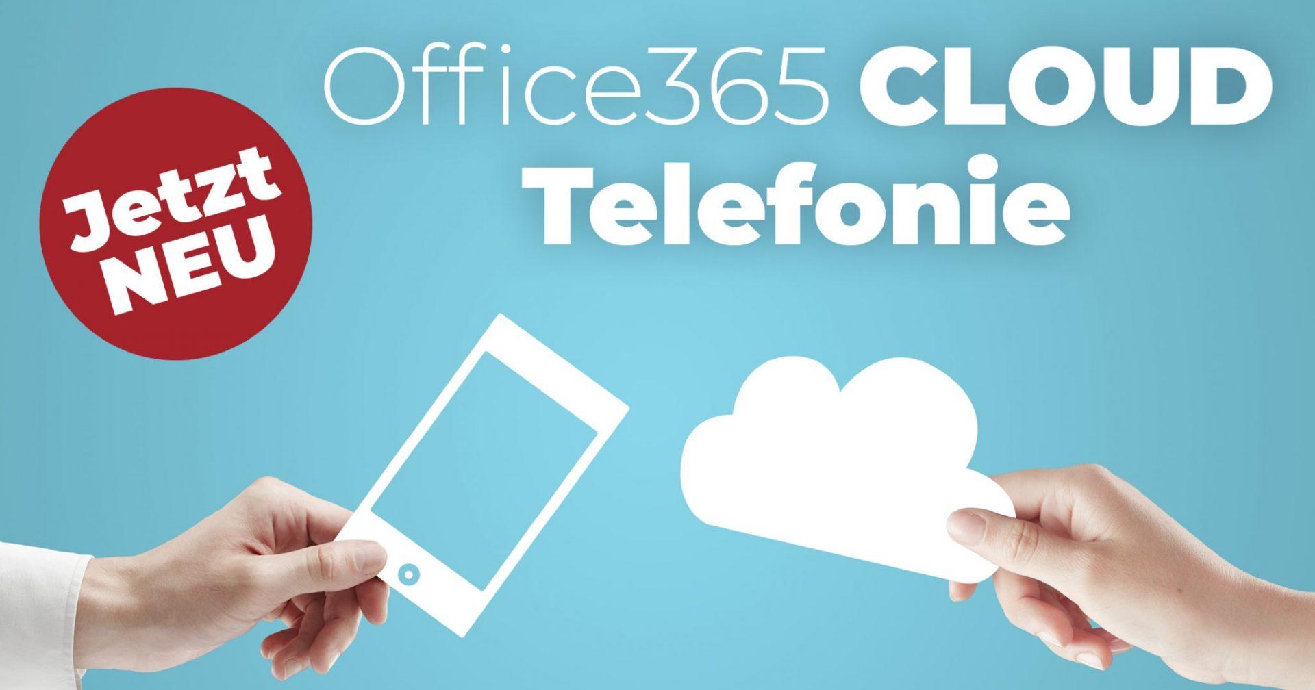 S&L is calling… – aus der Cloud!