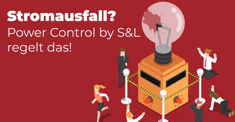 Power Control by S&L: Kinderleicht das Herunterfahren von Hosts konfigurieren
