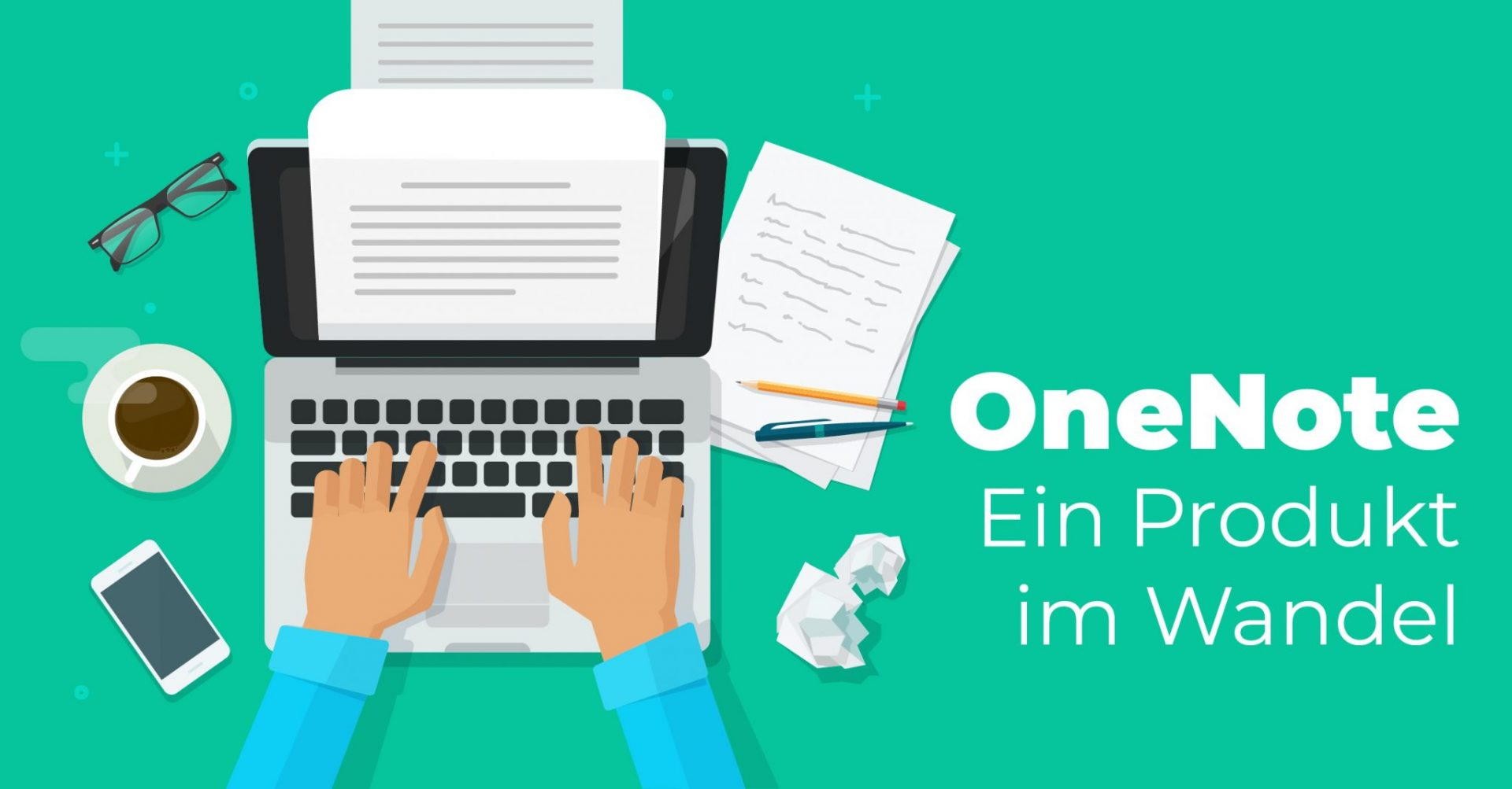 OneNote ist abgekündigt… Nicht ganz!