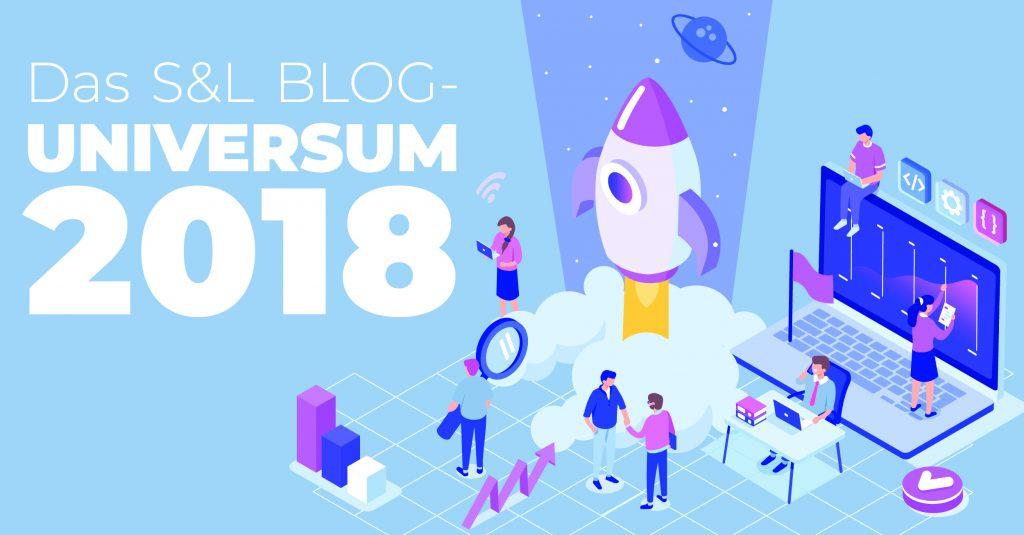 Unsere Highlights im Blog 2018