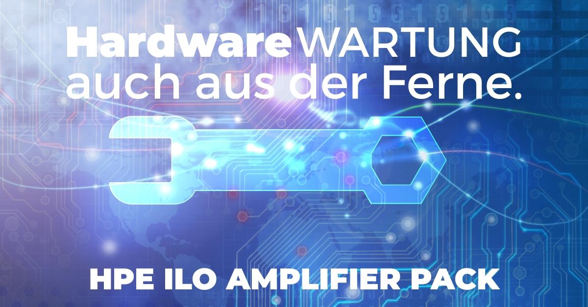 HPE iLO Amplifier Pack