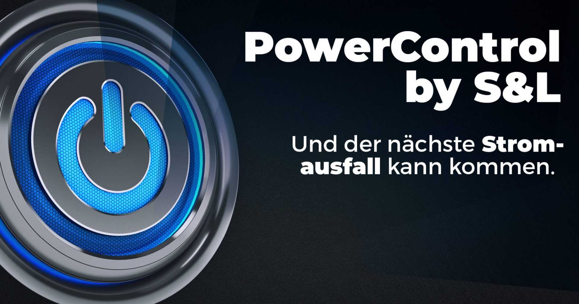 PowerControl Smart Power Management
