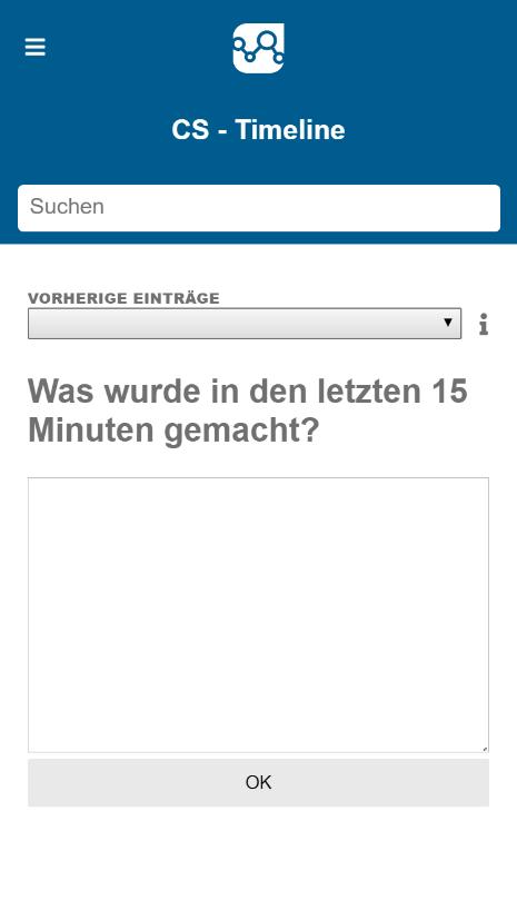 mobile Arbeitszeiterfassung ControlSeries EuGH Urteil