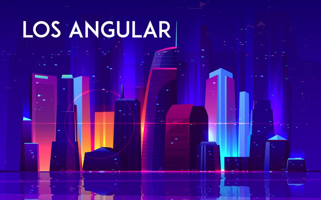 Los Angular – Welcome To The Jungle