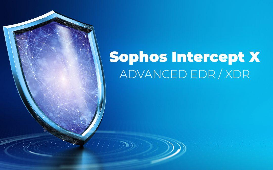 Migration zu Sophos Central Intercept X Advanced EDR / XDR